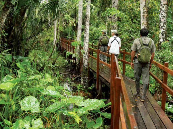 Tiempo de turismo sustentable