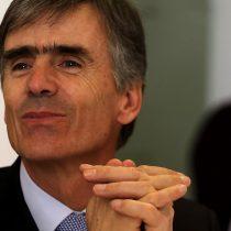 Valente optimista celebra aumento de la inversión extranjera este año en Chile