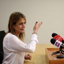 """La UDI no cambia nada: Van Rysselberghe acusa búsqueda de """"ensañamiento judicial"""" contra presos de Punta Peuco"""