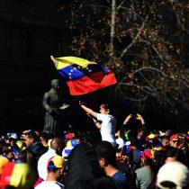 ¿A qué países emigran los venezolanos? (Chile no es la primera opción)