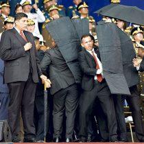 """Gobierno de Maduro vincula a Chile con el """"atentado"""" y la Cancillería le responde con enérgica declaración"""