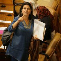 """Sala Cuna: Ximena Ossandón acusa a la CPC de """"meter miedo de modo irresponsable"""""""