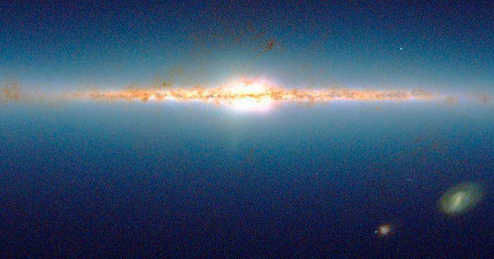 """Ciencia ciudadana: """"Variable Star Zoo"""" invita a que todos participen en sus investigaciones de estrellas"""