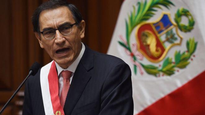 Perú: el