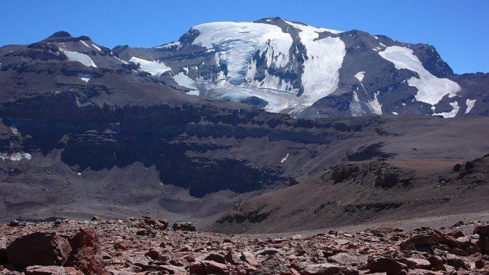 Glaciólogo apunta a Anglo American por derretimiento de glaciares: