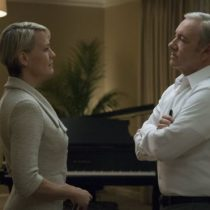"""""""House of Cards"""": el revelador tráiler que muestra cuál podría ser el destino de Frank Underwood en la última temporada de la serie"""