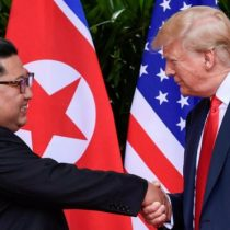 Encuentro Donald Trump y Kim Jong-un: La Casa Blanca anuncia preparación de una nueva reunión entre los dos líderes