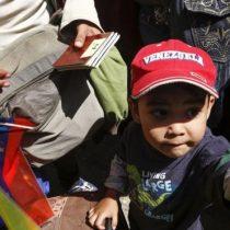 Crisis en Venezuela: los migrantes que deciden volver