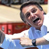 Jair Bolsonaro: por qué las mujeres le están diciendo #EleNão (Él No) al candidato de ultraderecha a la presidencia en Brasil