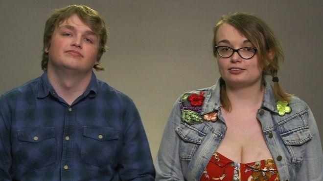 """""""Nos amamos, pero no tenemos sexo"""": las parejas que eligen vivir sin tener relaciones sexuales"""