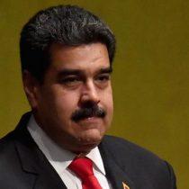 Maduro acusa a EE.UU. de impulsar