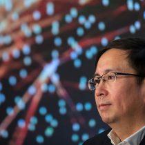 Alibaba anuncia el fin de la era de Jack Ma