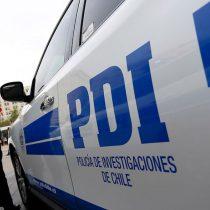Detenidos tres colombianos en Chile con orden de captura internacional por robos