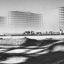 """Seminario """"La construcción de la mirada: América Latina, Fotografía y Arquitectura moderna"""