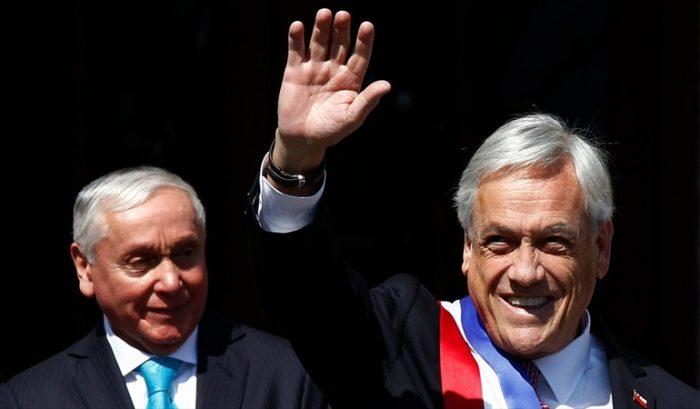 Piñera defiende Ley de Identidad de Género a la salida del Te Deum: