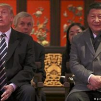 China critica