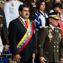 Gobierno de Trump se reunió con militares venezolanos que querían derrocar a Maduro