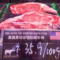 China anuncia nuevos aranceles contra EE.UU.