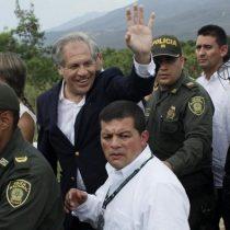 Secretario general de la OEA no descarta una intervención militar en Venezuela