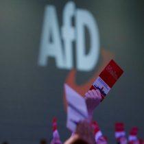Alemania: extrema derecha sube a segundo lugar en encuesta