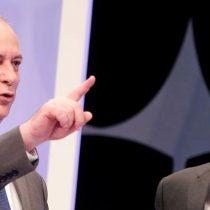Brasil: candidatos centraron sus ataques en Haddad en debate