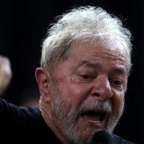 Lula no podrá ser candidato por decisión de la justicia electoral brasileña