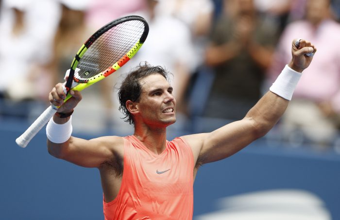 US Open: Nadal y Del Potro deben superar a Thiem e Isner antes de verse en semifinales