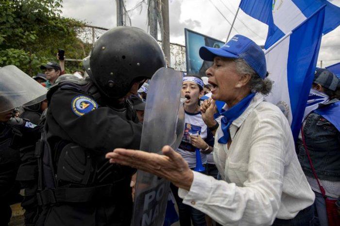Crisis en Nicaragua: EE.UU. convoca reunión en el Consejo de Seguridad de la ONU