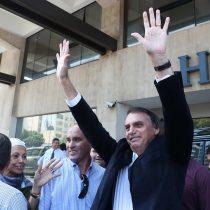 Brasil: Apagando el Incendio con Bencina