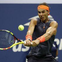 Se medirá a Del Potro en semifinal:  Nadal supera a Thiem en cinco sets en cuartos de US Open
