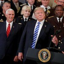 """Trump promete escribir el """"verdadero libro"""" sobre la Casa Blanca porque el de Woodward es una """"ridiculez"""""""