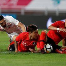 Sólo faltó el gol: Chile iguala con Corea del Sur en un intenso amistoso