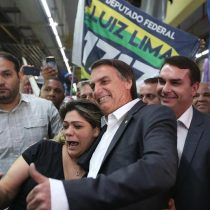 Bolsonaro, Crivella, Silva: cada vez más poder para los evangélicos de Brasil