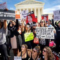 No escucharon a las víctimas: Comité del Senado de EEUU aprueba a Kavanaugh pese a denuncias de abusos