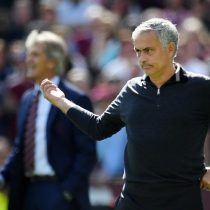 Pellegrini le pone un clavo más al ataúd de Mourinho: West Ham supera a un irreconocible Manchester United