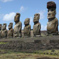 Isla de Pascua reclama regreso de patrimonio Rapa Nui repartido por el mundo