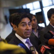 Las dudas al Plan Araucanía: alcalde mapuche prevé que anuncio de Piñera será