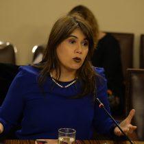 Caso Jubilazo: Javiera Blanco presentará denuncia por filtración de información
