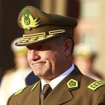 Ministro Carroza reabre caso contra Villalobos por violaciones a los Derechos Humanos