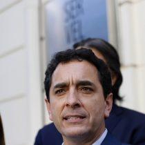 PPD presentó antecedentes ante Tribunal Supremo por denuncia contra Marco Antonio Núñez