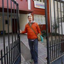 Murillo por reemplazantes de obispos de San Felipe y Chillán: la Iglesia católica va