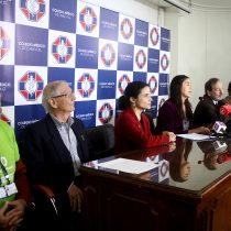 Colegio Médico rechazó trasvasije de polvo de concentrados en Antofagasta ante riesgo de cáncer pulmonar