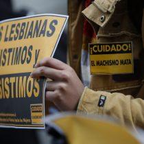 Crímenes de lesbo-odio, una realidad invisibilizada por el Estado