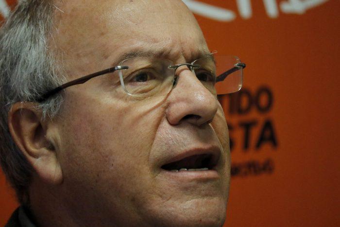 Hirsch en picada contra Piñera por denuncia ante la SEC en caso LAN