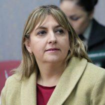 El trasfondo de la salida de la directora nacional de Gendarmería a 5 meses de asumir el cargo