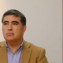 Mario Desbordes: