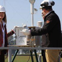 Quintero-Puchuncaví: concretan traspaso de 9 estaciones de monitoreo de calidad del aire al Estado
