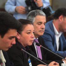 Crisis en Quintero: con advertencia a las medidas