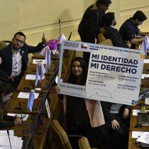 Diputada Natalia Castillo cita a Los Prisioneros en debate por Ley de Identidad de Género