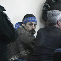 Facundo Jones quedó en prisión preventiva: Juicio oral en su contra comenzará el 4 de diciembre